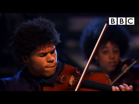 A beautiful performance from The Kanneh-Masons ✨ @BBC Strictly Come Dancing – BBC