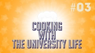 Make Chilli Cheese Bites BURGER KING Style! - Episode 03 | The University Life |