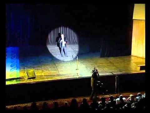 Арам Карапетян - Шоколадка (концерт в Краснодаре).avi