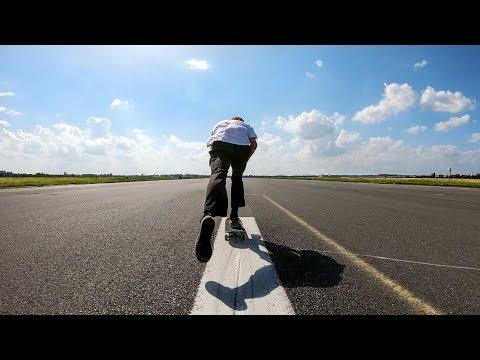 GoPro: Skateboarding in Berlin