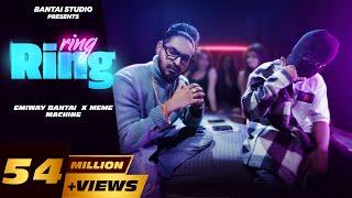RING RING – Emiway Bantai Ft Meme Machine Video HD