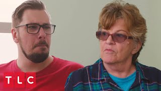 Is Debbie Mad at Jess? | 90 Day Fiancé: Happily Ever After?