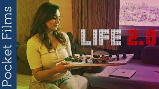 Life 2.0 2020 Sci-Fi Short Film Video HD