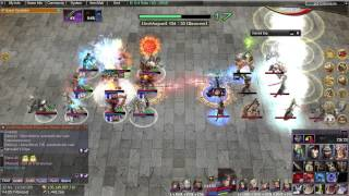 AR Weekly PM Final 2013-07-13: ArchAugust vs. Basurero