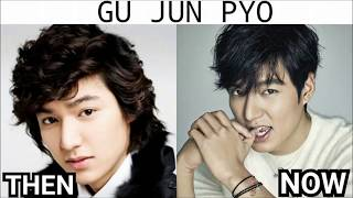 Boys Over Flowers Then And Now 2017