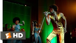 Get on Up (2014) - Soul Power Scene (10/10)   Movieclips