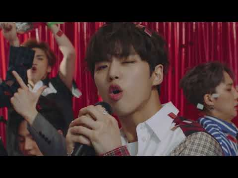PENTAGON JAPAN ORIGINAL 3RD MINI ALBUM 'SHINE' MV