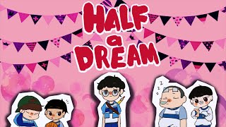 OY —『Half A Dream』〈Official Music Video〉💫