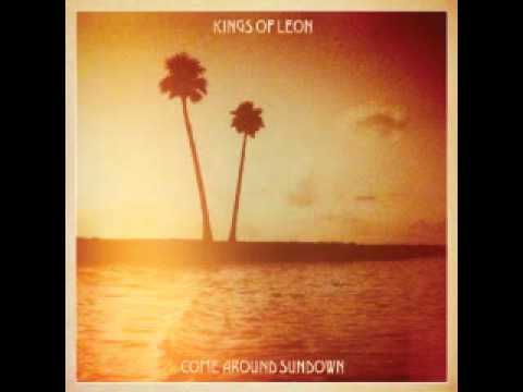 Kings Of Leon - The End