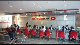 Giám đốc và phó giám đốc ngân hàng Techcombank HCM bị C.A phát lệnh truy nã