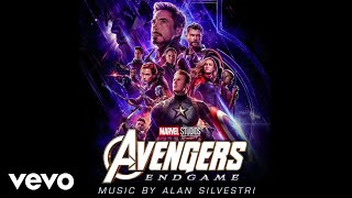 Alan Silvestri - Main on End (From