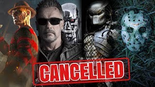 These REMAKES & SEQUELS Were Just CANCELLED!! Here's Why