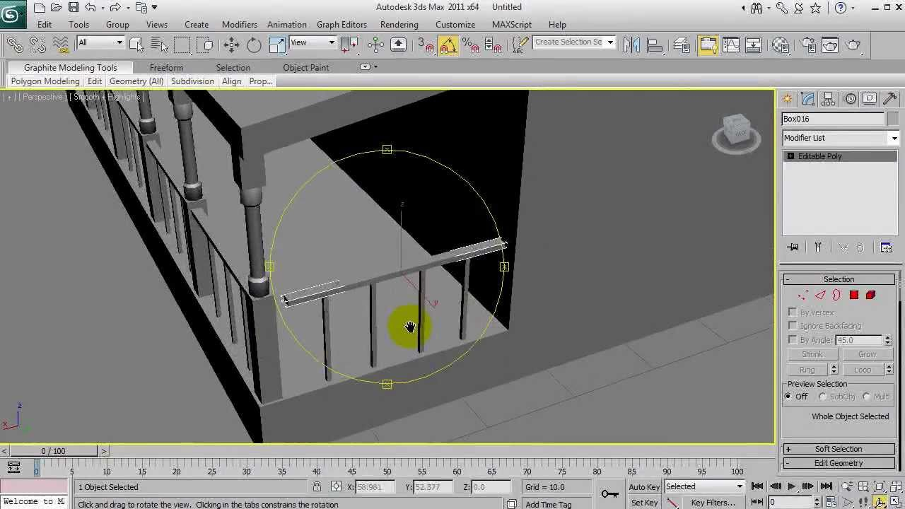 basic modelling in 3ds max house  part2  youtube 3ds max home license 3ds max help