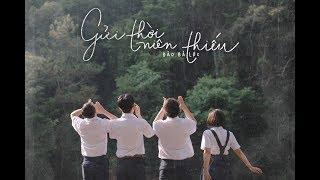 ĐÀO BÁ LỘC | GỬI THỜI NIÊN THIẾU (THANH XUÂN 2) Official MV #GTNT