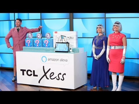 What's in the Box? A TCL Xess!