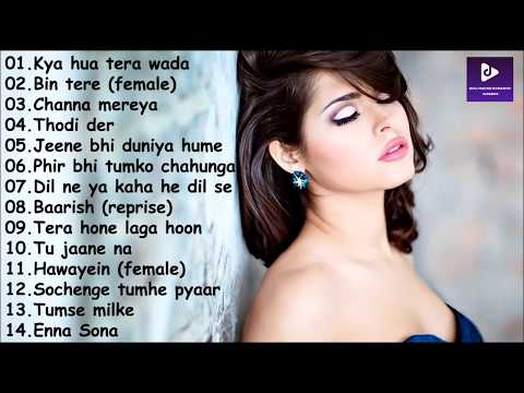 HEART TOUCHING SONGS 2018 | MAY SPECIAL | BEST BOLLYWOOD ROMANTIC SONGS