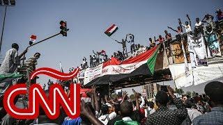 ¿Fue obra de Rusia la represión para acabar con las protestas del derrocado gobierno de Al Bashir?