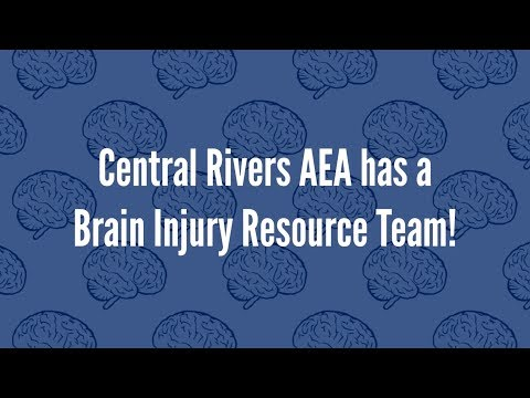 Video The Brain Injury Resource Team is Here to Help!