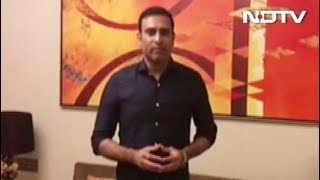 VVS Laxman Urges People to Donate Generously to Kerala..