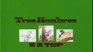 ZZ T̰o̰p̰-T̰r̰ḛs̰ Hombres 1973 Full Album HQ