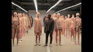 ►► Kanye West MK ULTRA Expone A Los LLLUMINATlS / P. MONARCA MK-U