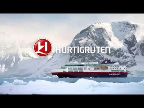 Hurtigruten Cruises 2017 / 2018 | Visit Antarctica