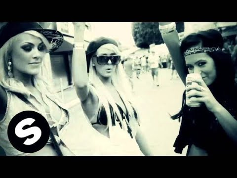 Tiësto & Hardwell - Zero 76 (Official Music Video) [1080 HD]