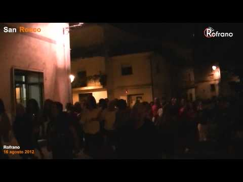 San Rocco 2012