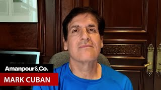 "Mark Cuban: Recent COVID Crisis Leadership a ""Crap Show"" 