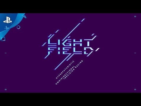 LIGHTFIELD Trailer