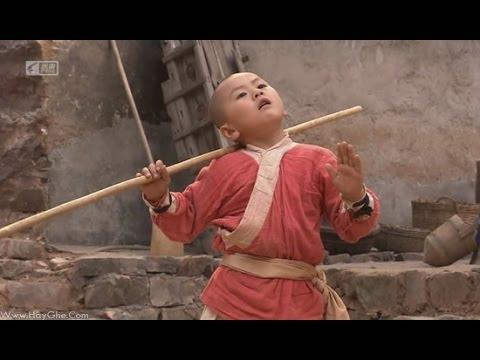 Phim hài - 7 Vị La Hán(Full) - Cười Đau Bụng - Đến trẻ em cũng phải cười