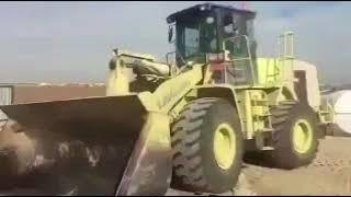 مخيم مشبوه على طريق الدائري السابع     -