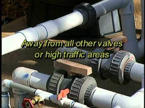 Vac Alert Installtion Safety Vacuum Release System from VacAlert - AmeriMerc.com