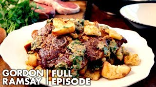 Gordon Ramsay's Ultimate Budget Food Guide | Ultimate Cookery Course