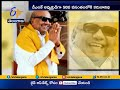 Karunanidhi, first Indian politician to lead party for 50 years