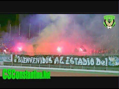 CS Constantine Vs RCD Espanyol Barcelona :: Reportage