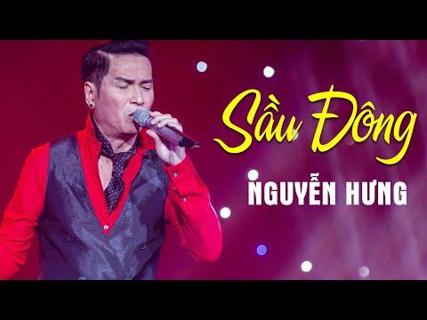 Sầu Đông - Nguyễn Hưng (Ver 2021) | Liveshow CBQ