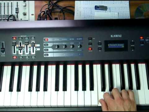 Cómo ganar soltura en los dedos con un sencillo ejercicio (piano)