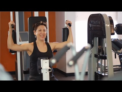 Slow Motion Exercise Testimonial - InForm Fitness with Elissa