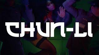 Nicki Minaj - Chun-Li (Extended)