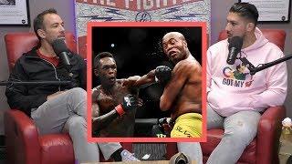 Anderson Silva vs Stylebender Recap | TFATK Highlight