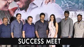 Khakee success meet: Karthi, Rakul praise director Vinod..