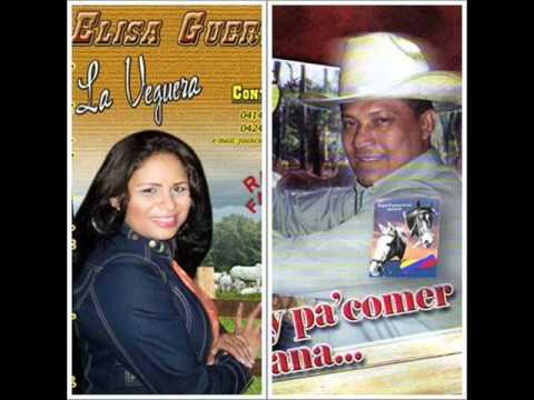 Dionisio Garrido Y Elisa Guerrero - Guarde Hoy Pa' Comer Mañana