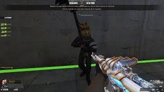 ME ENFENTRO AL MEGALODON! (Megalodon Boss) - Counter-Strike Nexon: Zombies