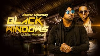 Black Windows – Deep Money Ft Enzo