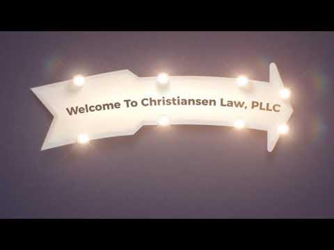 Christiansen Law, PLLC : Divorce Lawyer Flagstaff AZ