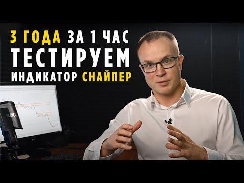 ТЕСТИРУЕМ ЛУЧШИЙ ИНДИКАТОР НА ФОРЕКС