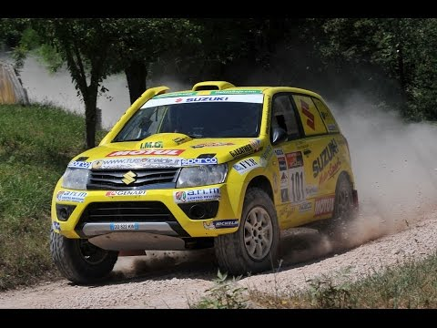 Cross Country Rally – San Marino Baja 2016