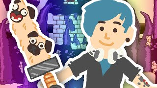I'M IN THE GAME!! | Draw A Stickman Epic 2 #4