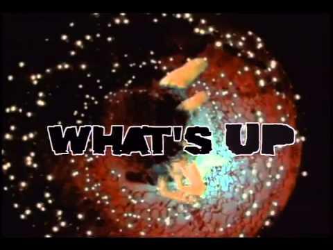 張惠妹-WHAT'S UP  官方MV